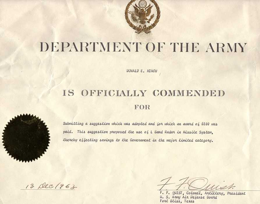 Certificate of commendation usmc template image collections certificate of commendation usmc template printable frank joseph technical stories yadclub Image collections