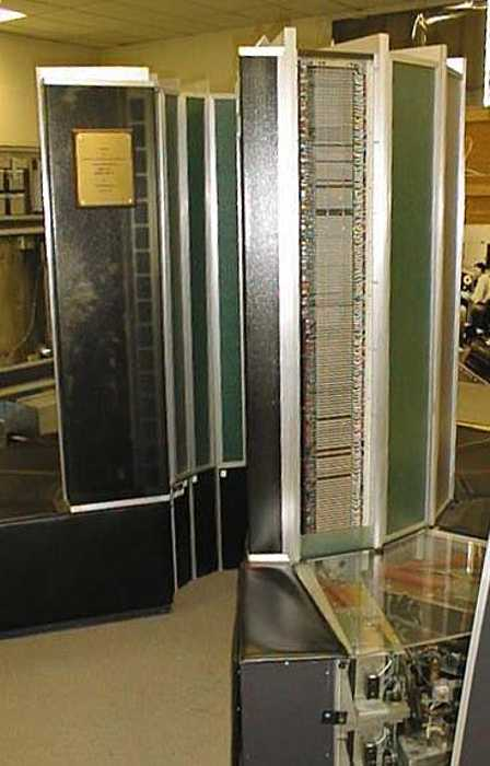 Cray research for Cray 1 architecture
